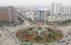 Phê duyệt quy hoạch khu đô thị sinh thái phía tây huyện Thuận Thành