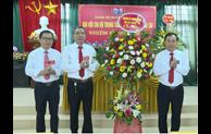 Đại hội Chi bộ Trung tâm Y tế huyện Lương Tài lần thứ I nhiệm kỳ 2020-2025