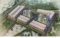 Liên danh VIF - Tân Phát là nhà đầu dự án hơn 370 tỷ đồng