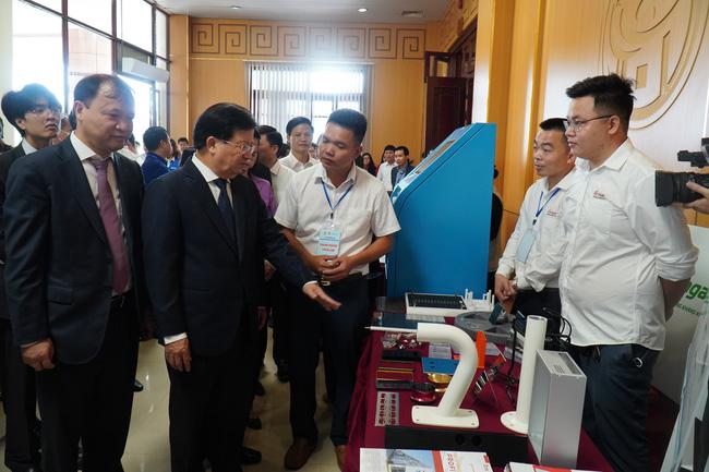 Bộ Công Thương, tỉnh Bắc Ninh và Samsung hỗ trợ doanh nghiệp