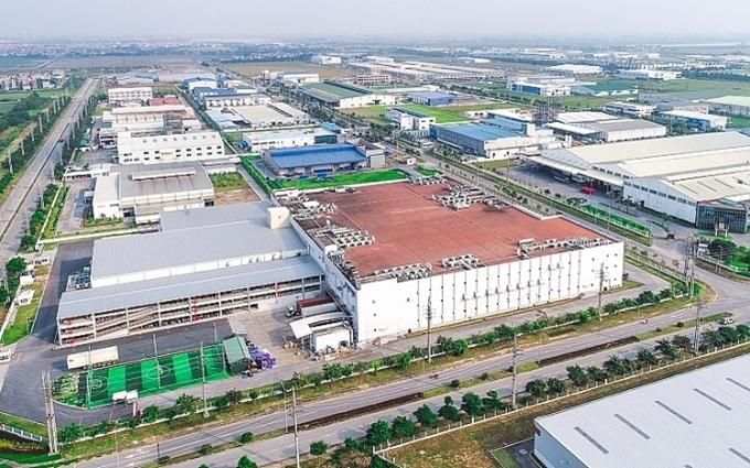 Tiếp tục đưa Bắc Ninh trở thành cực tăng trưởng Vùng Thủ đô và Vùng kinh tế trọng điểm Bắc Bộ