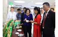 Kỷ niệm 16 năm Ngày Doanh nhân Việt Nam (13/10)