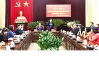 Sôi nổi các hoạt động kỷ niệm 90 năm Ngày thành lập Hội LHPN Việt Nam