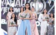 Hai đại diện Kinh Bắc tràn năng lượng cho chung kết Hoa hậu Việt Nam 2020
