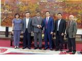 Sri Lanka ấn tượng với khả năng thu hút FDI của Bắc Ninh