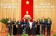 Ông Ngô Tân Phượng được bầu làm Phó Chủ tịch UBND tỉnh
