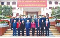 Đoàn đại biểu tỉnh Bắc Ninh dự Đại hội XIII của Đảng