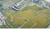 """Dự án Khu nhà ở xã Đông Phong huyện Yên Phong, Bắc Ninh: """"Ẩn số"""" về chủ đầu tư và vai trò của Văn Phú –Invest?"""