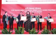 Agribank Bắc Ninh khẳng định vai trò, vị thế trên thị trường