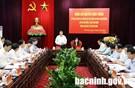 Ủy viên Bộ Chính trị Nguyễn Xuân Thắng: Bắc Ninh cần thu hút đầu tư có trọng điểm, chiến lược