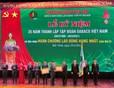 Dabaco Việt Nam đón nhận Huân chương Lao động hạng Nhất lần thứ 3