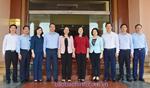 Phó Chủ tịch nước Võ Thị Ánh Xuân thăm và làm việc tại tỉnh Bắc Ninh