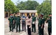 Chung sức cùng Bắc Ninh phòng, chống dịch COVID-19