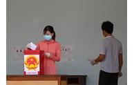 Công bố danh sách 56 người trúng cử đại biểu HĐND tỉnh Bắc Ninh khóa XIX