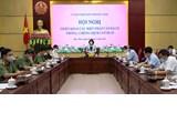 Bắc Ninh siết chặt kỷ luật, kỷ cương trong công tác phòng, chống dịch COVID-19