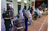 Sẽ xét nghiệm nhanh 5% dân số Bắc Ninh