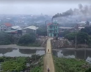 Tiếp tục xử phạt 03 doanh nghiệp vi phạm bảo vệ môi trường