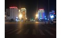 Lặng yên Kinh Bắc...