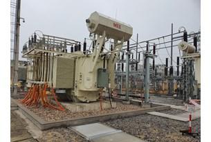 Hơn 13 tỷ đồng đảm bảo nguồn điện cho KCN Yên Phong II-C