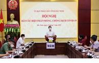 Thí điểm người dân tự lấy mẫu xét nghiệm tại thành phố Bắc Ninh