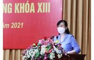 Thông báo kết quả Hội nghị lần thứ Ba, Ban Chấp hành Trung ương khóa XIII