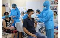 25 cán bộ y tế hỗ trợ TP HCM phòng, chống dịch