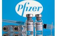 746.460 liều vắc xin Pfizer phòng COVID-19 được phân bổ cho Bắc Ninh