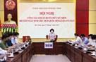 Ghi hình Lễ kỷ niệm 100 năm Ngày sinh đồng chí Lê Quang Đạo