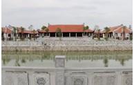 Sớm đưa Trung tâm bảo tồn tranh dân gian Đông Hồ vào hoạt động