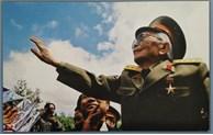 Đại tướng Võ Nguyên Giáp - Người học trò xuất sắc của Chủ tịch Hồ Chí Minh