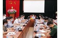 Thị xã Từ Sơn và huyện Tiên Du cần kích hoạt các biện pháp phòng, chống dịch ở mức độ cao nhất