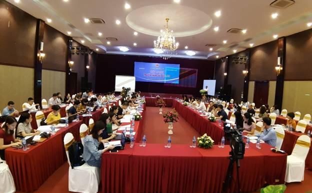 Hội nghị truyền thông về việc làm
