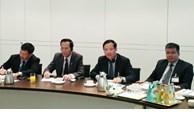 Việt Nam-CHLB Đức mở rộng hợp tác giáo dục nghề nghiệp