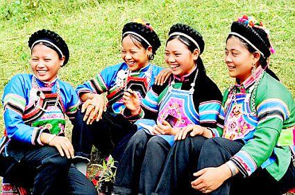 Hiệu quả trong công tác thực hiện chính sách lao động việc làm cho đồng bào dân tộc thiểu số ở Lào Cai