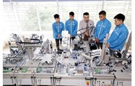 Tăng cường phòng, chống dịch Covid-19 tại các cơ sở giáo dục nghề nghiệp