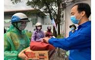 Tiếp tục thực hiện các hoạt động chăm lo, bảo vệ đoàn viên, người lao động