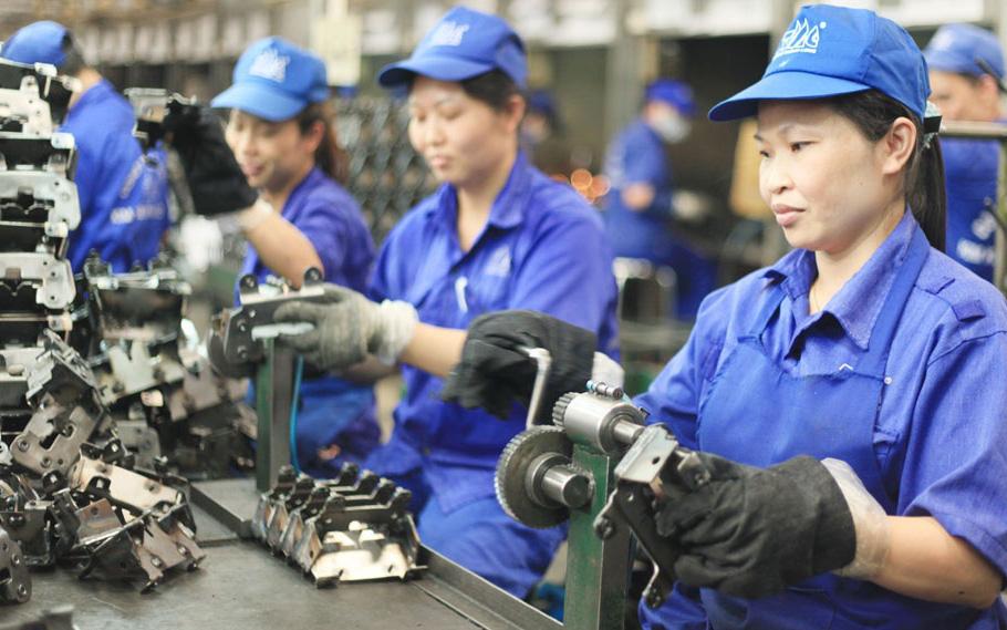 Khoảng 4,6 - 10,3 triệu lao động Việt bị ảnh hưởng bởi COVID-19