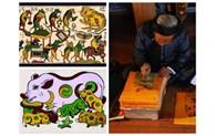 """Trình UNESCO hồ sơ """"Nghề làm tranh dân gian Đông Hồ"""""""