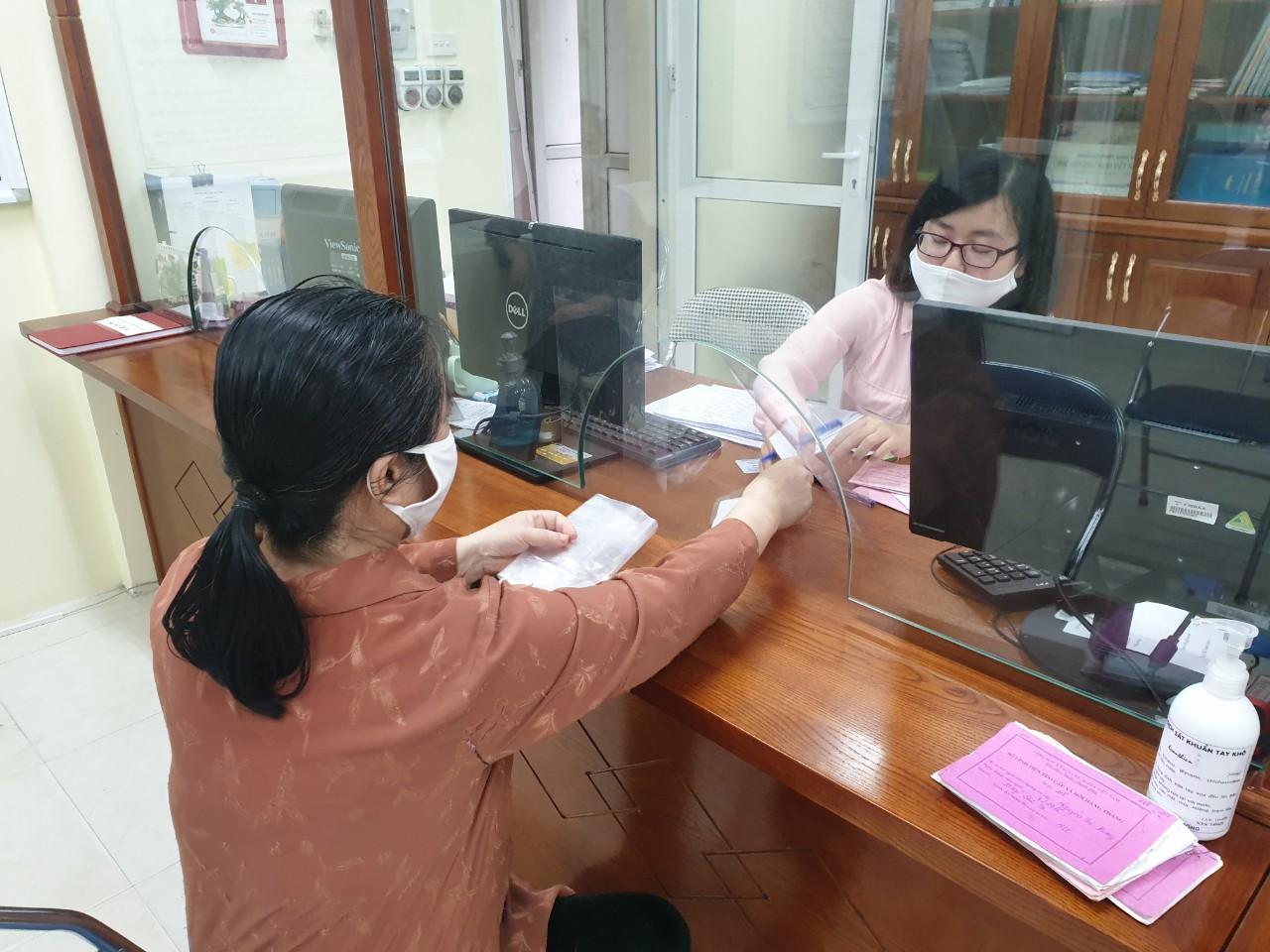 Hà Nội đã chi trả tiền hỗ trợ từ gói 62.000 tỷ