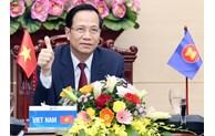 Tuyên bố chung của các Bộ trưởng Lao động ASEAN về ứng phó với các tác động của dịch bệnh COVID-19 đối với lao động và việc làm
