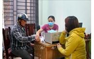 Đà Nẵng: Hơn 80.800 đối tượng đã nhận tiền hỗ trợ do ảnh hưởng dịch COVID-19