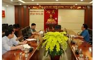 Quảng Ninh thực hiện tốt công tác chi trả tiền hỗ trợ theo Nghị quyết 42