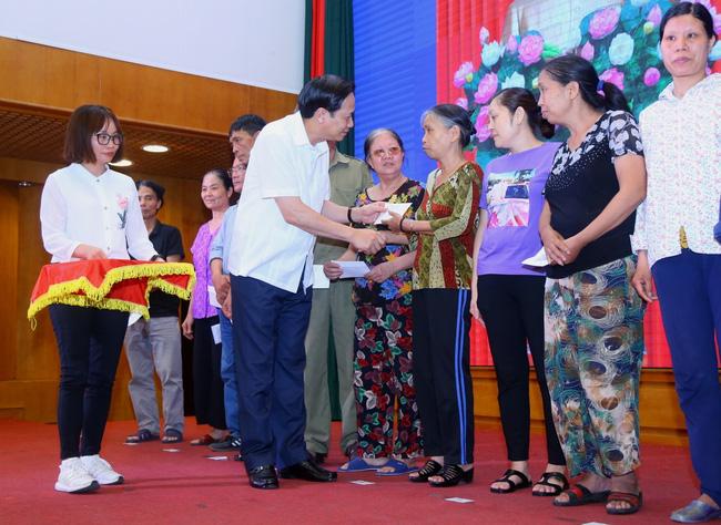 Bộ trưởng Đào Ngọc Dung đề xuất mở rộng đối tượng được hỗ trợ từ gói 62 nghìn tỷ đồng