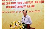 Thị trường lao động Việt Nam trong quí III sẽ phục hồi tốt hơn