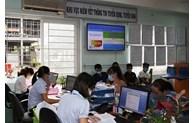 Trung tâm dịch vụ việc làm là kênh tuyển dụng chính của doanh nghiệp