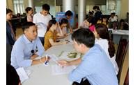 Trung tâm Dịch vụ việc làm Ninh Bình: Cầu nối giữa doanh nghiệp với người lao động