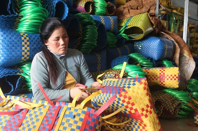 Long An: Triển khai hiệu quả công tác đào tạo nghề cho lao động nông thôn