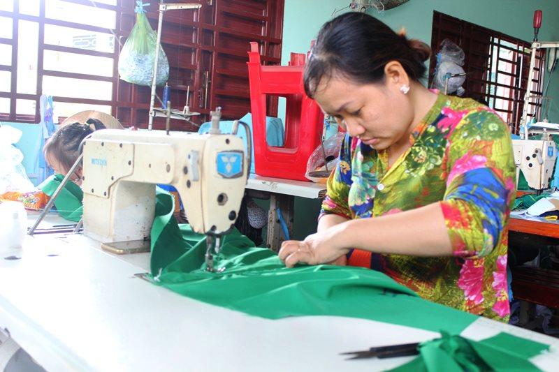 Cần Thơ: Nguồn vốn vay ưu đãi góp phần tạo việc làm cho lao động nông thôn