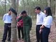 Kon Tum hỗ trợ vốn vay tạo việc làm cho người lao động