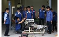 Tập trung nâng cao chất lượng lao động